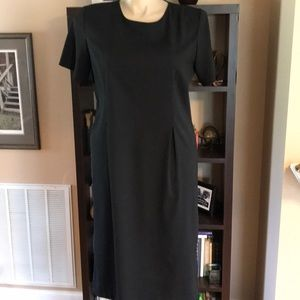 AGB Black Dress Size 16